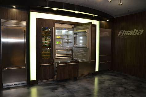 cucine alta gamma fhiaba frigoriferi per cucine di alta gamma