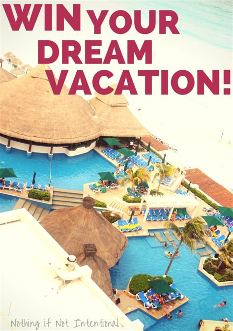 design a dream vacation webquest what is your dream vacation home design