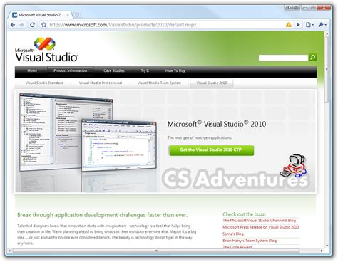download full version visual studio 2010 free visual studio 2010 express image file full version free