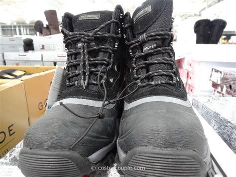 boots costco khombu men s flume boot