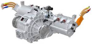 Hybrid Electric Vehicles Architecture And Motor Drives Two Motor Powertrain Can Raise Ev Efficiencies By 15