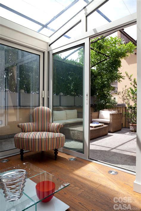verandare un balcone veranda serramento scegliere cose di casa