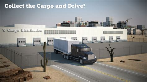 truck driver 3d roads android apps on play