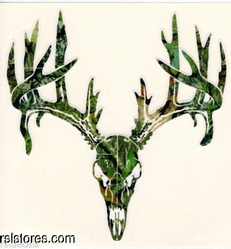 tattoo camo retailers 9 best decals images on pinterest deer hunting archery