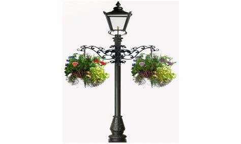 street light floor l garden light post indoor street light floor l
