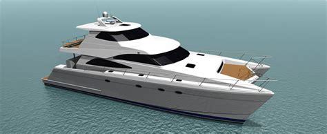catamaran davit design ocean going catamaran plans sailing build plan