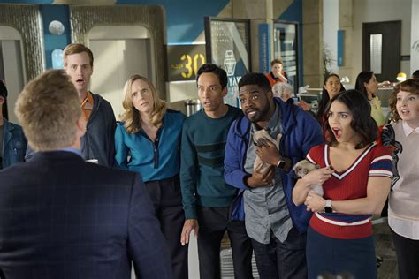 nbc show renewed for 2017 powerless cancelled nbc tv show pulled from schedule