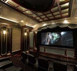 home cinema design group