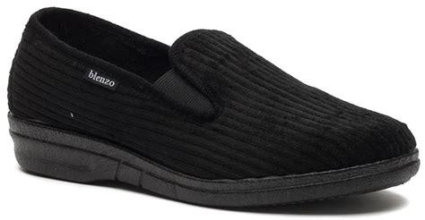 big data shoes blenzo shoes slippers 7359 black