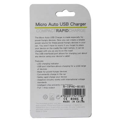 Charger Mobil 5v 3 1a Usb Dengan Led Display isi daya jauh lebih mudah dengan micro auto usb charger