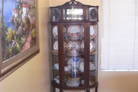 antique china cabinets for sale china cabinet closet for sale antiques com classifieds