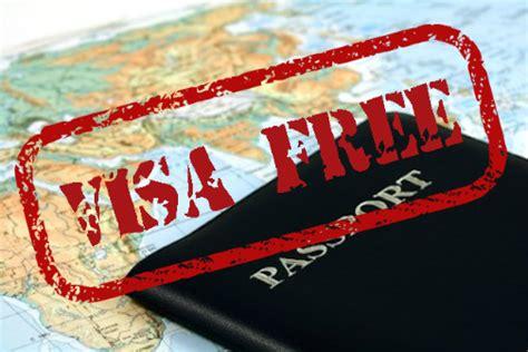 ahok bisa langsung bebas bila dapat grasi dari presiden dongkrak dunia pariwisata dengan fasilitas bebas visa