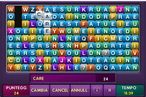 combinazioni di lettere per formare parole string em in nuovo gioco di parole per iphone iphone