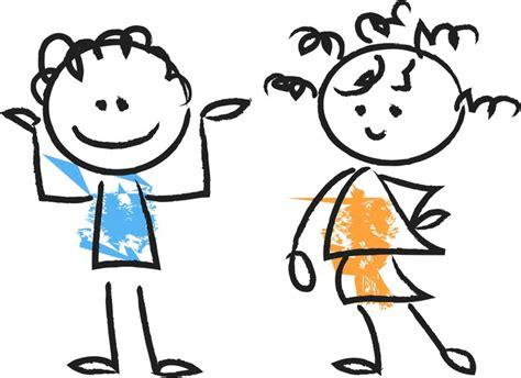 imagenes a blanco y negro para niños fotomural cute dibujos animados los ni 241 os felices beb 233