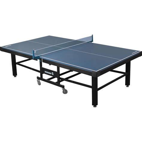 Sears Table Tennis by Sportcraft 1 1 24 945 Grandmaster 2pc Table Tennis