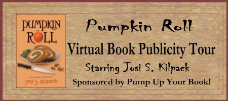 yours truly a pumpkin falls mystery books pumpkin roll by josi kilpack book tour october
