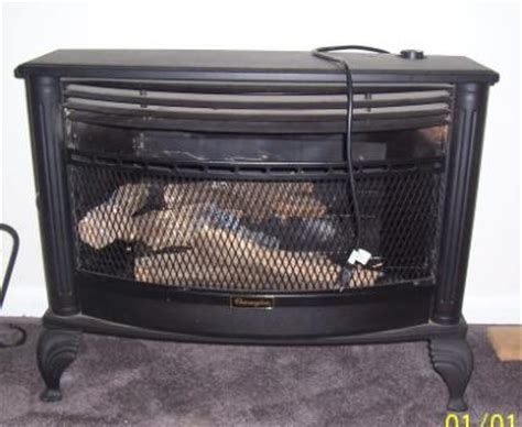 charmglow fireplace natural gas or propane freebees