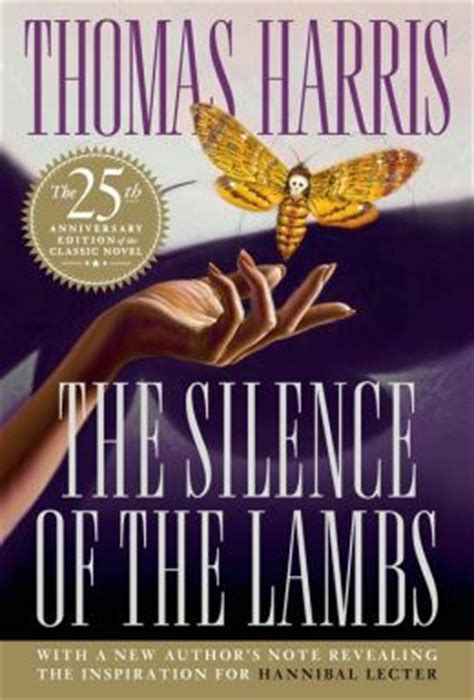 The Silence Of The Lambs Harris server error