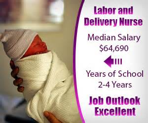 Salary Of A Labor And Delivery by Nursing Career Guides Archives Page 2 Of 2 Nursing100