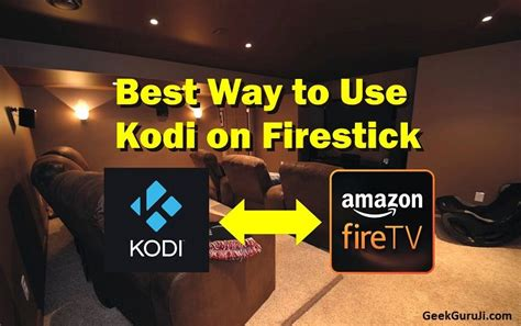 how to install kodi on firestick the 2018 step by step for every beginner to install kodi on firestick jailbreak firestick tips and tricks amazing add ons and more books how to install kodi on firestick without pc kodi for
