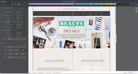 site layout tool 요즘 트렌드 반응형 웹 사이트를 구축하는 7가지 툴 itworld korea