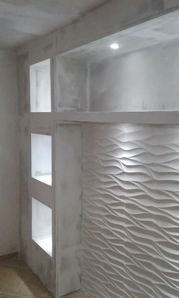 nicho  cama de drywall personalizado  placa gesso