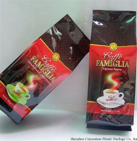 Bag Korea Import Bg694 Coffee coffee pouch coffee bean bag from packing industry co ltd b2b marketplace portal