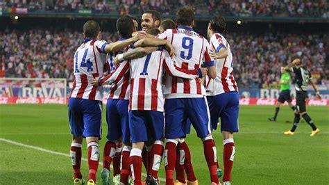 Atletico Madrid Home 1518 atletico madrid football trip home tickets mago