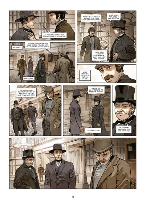 sherlock holmes society 1 8416428522 preview sherlock holmes society 1 l affaire keelodge