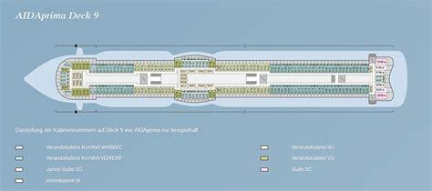 aidaprima kabine deck 10 kreuzfahrt europ 228 ische metropolen aidaprima
