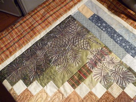 Pinecone Quilt by Pine Cone Quilt Search The Board