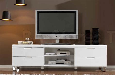 Living Room White Tv Stand Top 10 Modern Tv Stands For Your Living Room Furniture