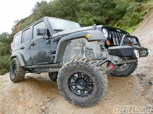 Fox Jeep Shocks 1006or 01 Fox 20 Performance Series Shocks Jeep Rubicon