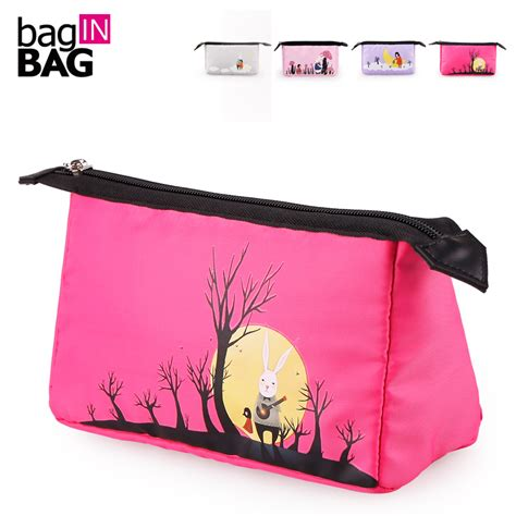 Burch Britten And Mini Dome small makeup bag for handbag burch wedge