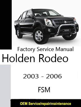 how to download repair manuals 2003 isuzu rodeo electronic valve timing service manual pdf 2003 isuzu rodeo repair manual 100 repair manual for 2003 isuzu rodeo