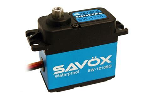 Savox Sv0236mg Servo 40kg Speed 0 17 savox servos