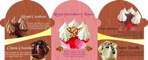 membuat ice cream dalam bahasa inggris contoh brosur yang keren contoh soal2