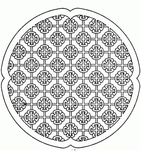 Awesome Design Mandala Coloring Pages Free Printable Az The Awesome Mandala Coloring Pages