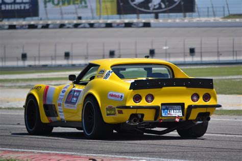 hour corvette ridetech 48 hour corvette wins optima