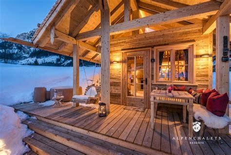 blockhaus alpen mieten chalet schmuckst 252 ck im tannheimer tal h 252 ttenurlaub in