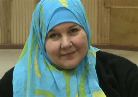 49 Teladan Dalam Al Quran kisah menarik wanita kristian bertudung yang berbicara