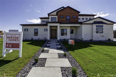 custom home builders  utah