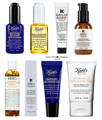 Product Review Kiehls Thick Volumizer Hav 10 best kiehl s products for combination acne