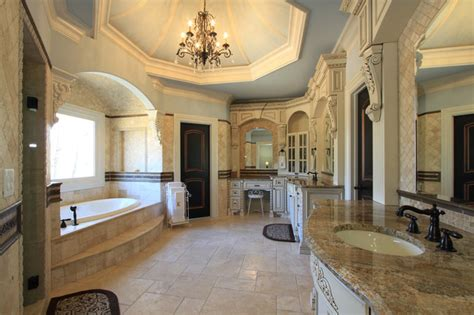 Custom Bathrooms Designs by Luxury Custom Bathrooms