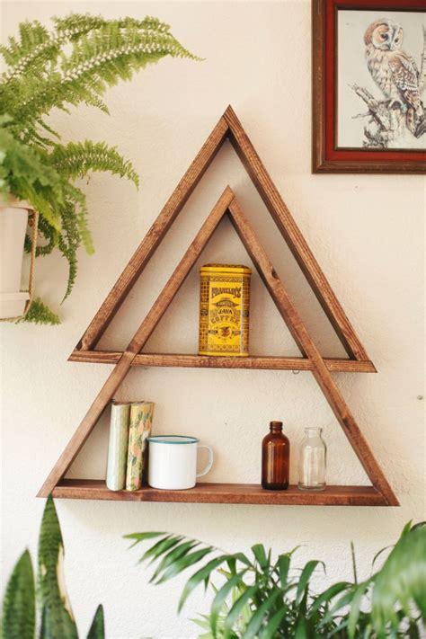Balance Triangle Shelf 25 best ideas about triangle shelf on rock