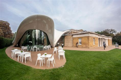 Home Design Store London by London Serpentine Sackler Gallery By Zaha Hadid Architects