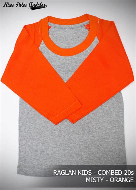 Kaos Anak Ammar Reglan baju anak murah kaos raglan anak