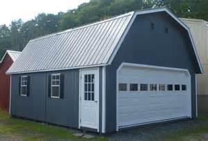 amish built storage sheds barns garages gazebos photo