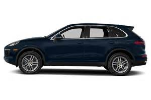Porsche Suv Models New 2017 Porsche Cayenne Price Photos Reviews Safety