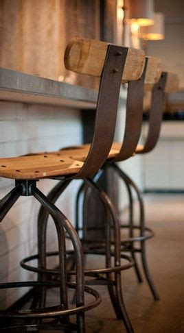 Does Wine Change Stool Color by 25 Best Ideas About Industrial Bar Stools On